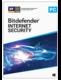 Internet Security 1-PC (1 jaar)